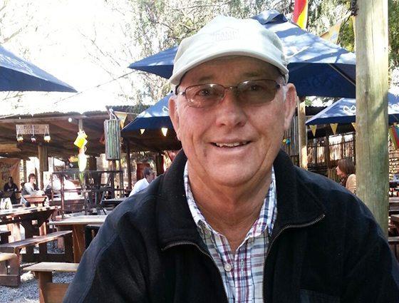 Derek Liebenberg, Owner of Deckitout Decks