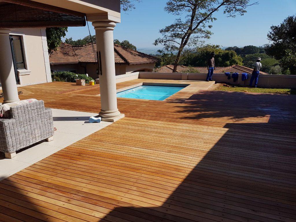 Ballito Pool Deck